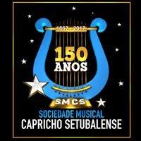 Sociedade Musical Capricho Setubalense
