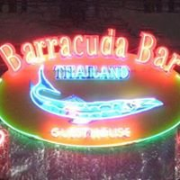 Barracuda Bar Pattaya Thailand