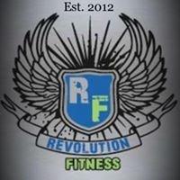 Revolution Fitness, Newtownabbey