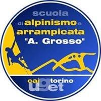 Scuola Di Alpinismo Alberto Grosso CAI UGET Torino