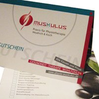 Physiotherapie Muskulus