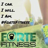 Forte Fitness