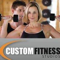 Custom Fitness Studios