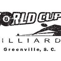 World Cup Billiards