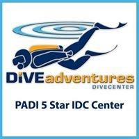 Diveadventures