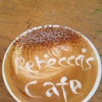 Rebecca's Café Port Fairy