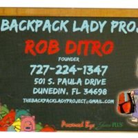 The Backpack Lady Project
