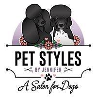 Pet Styles by Jennifer