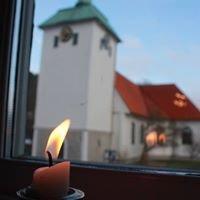 Svenska kyrkan i Kungälv och Ytterby