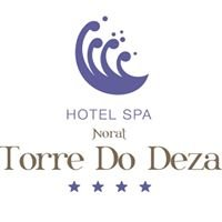 Hotel Spa Norat Torre do Deza
