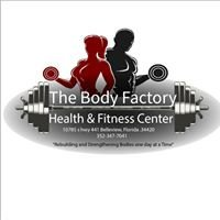 The Body Factory Family Health and Fitness center