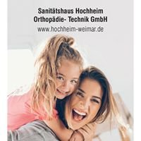 Sanitätshaus Hochheim Orthopädie- Technik GmbH