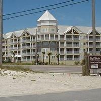 Grand Caribbean Condo Orange Beach AL
