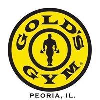 Gold's Gym Peoria