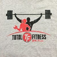 Total Fitness 24-7