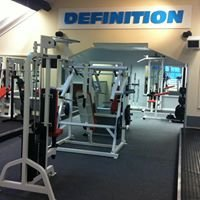 Definition Gym