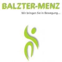 Physiotherapie & Krankengymnastik Balzter-Menz