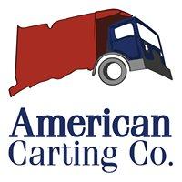 American Carting Company