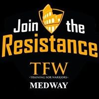 Training for Warriors - Medway