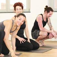 Theresa Kwarteng - Yoga Physiotherapie Fitness