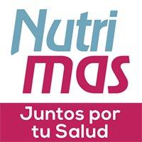 Nutrimas - Nutrición deportiva y Dietética Online