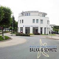 Balka & Schmitz Physiotherapie