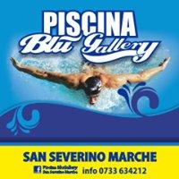 BluGallery Team Piscina San Severino Marche