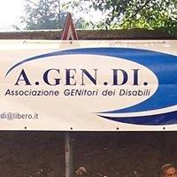 A.GEN.DI.  Associazione Genitori dei Disabili