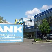 Ank, Sanitätshaus + Orthopädietechnik GmbH