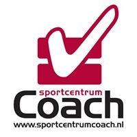 Sportcentrum Coach