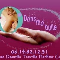 Dans ma bulle massage Deauville