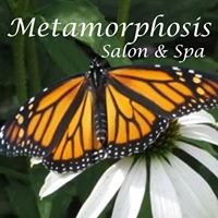 Metamorphosis Salon and Spa