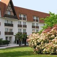 Amirauté Hotel • Golf • Congres • Club