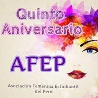 Asociación Femenina Estudiantil del Perú