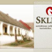 Sklepić - autohtono seljačko-obiteljsko turističko gospodarstvo