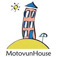 MotovunHouse