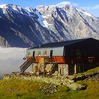 Refuge du Mont Pourri