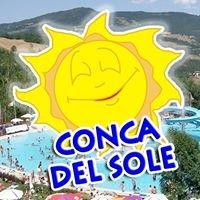 PISCINA COMUNALE DI VIDICIATICO - CONCA DEL SOLE