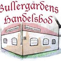 Bullergårdens Handelsbod, Gustafs