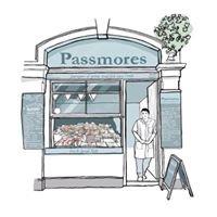 Passmores Fresh Fish & Game