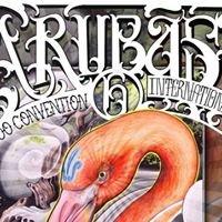 Aruba Tattoo Convention