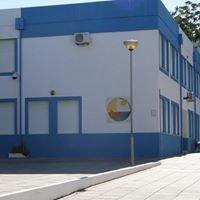 Escola Básica Dom Martim Fernandes - Albufeira
