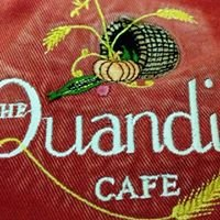 Quandi Cafe In Quandialla