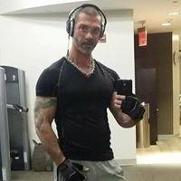 D Cookson Fitness