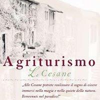Agriturismo Le Cesane, Urbino, Marche, Italy