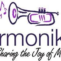 Harmonikos Music
