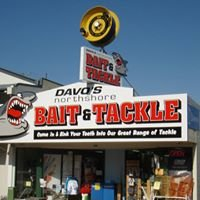 Davo's Northshore Bait & Tackle