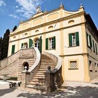 Villa Rinalducci Dimora Storica