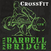 CrossFit Barbell Bridge
