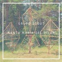 Grupo Scout Santa María del Pilar